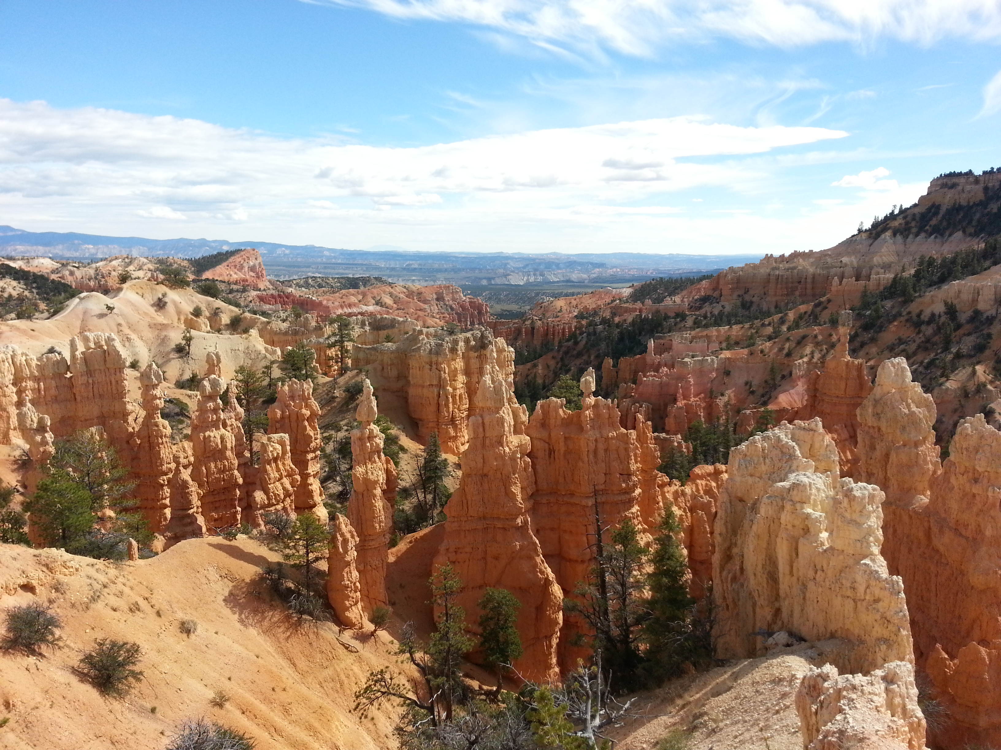 Chad Crotty - Bryce Canyon, UT