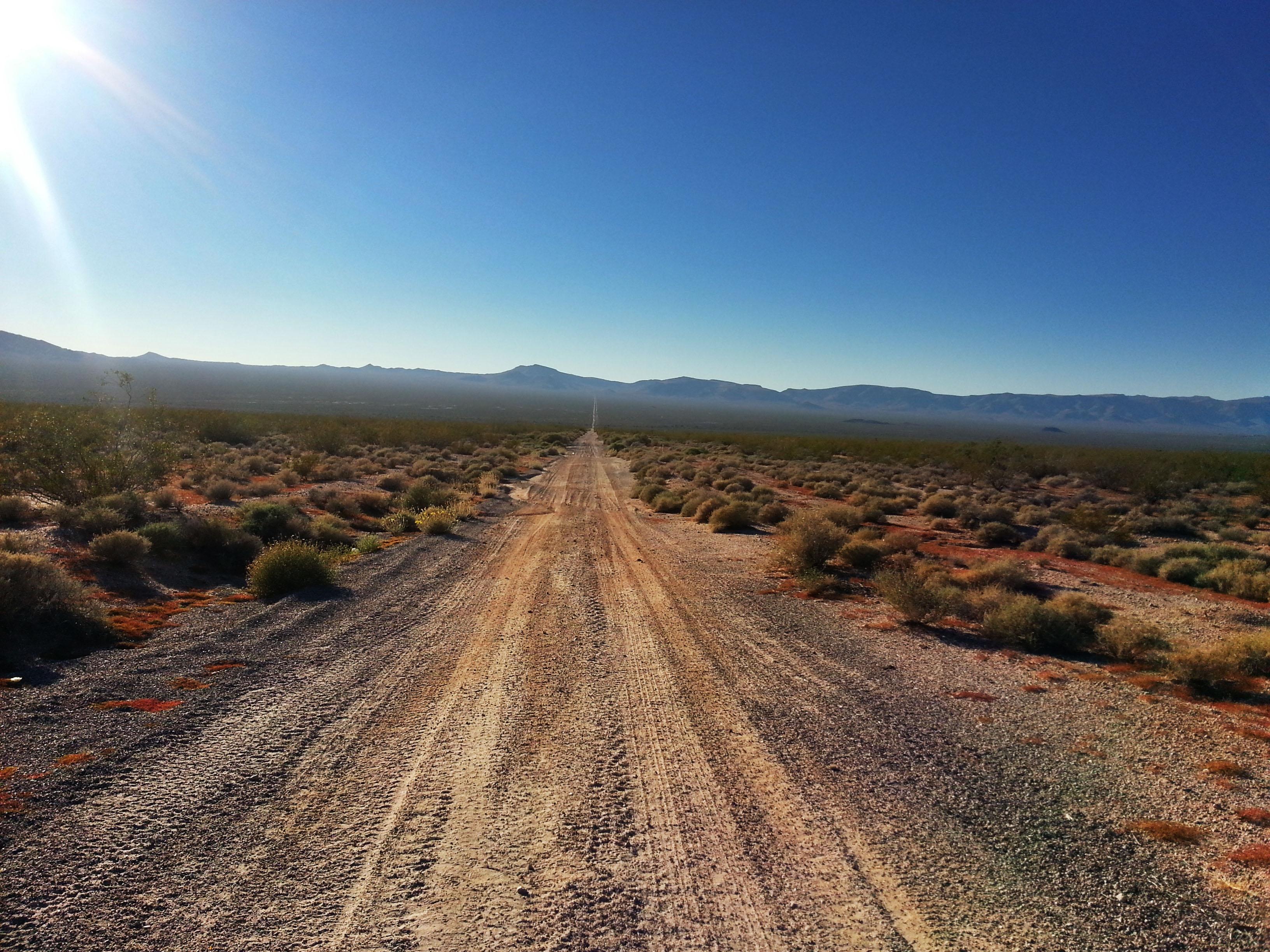 Chad Crotty - Mojave Preserve 2