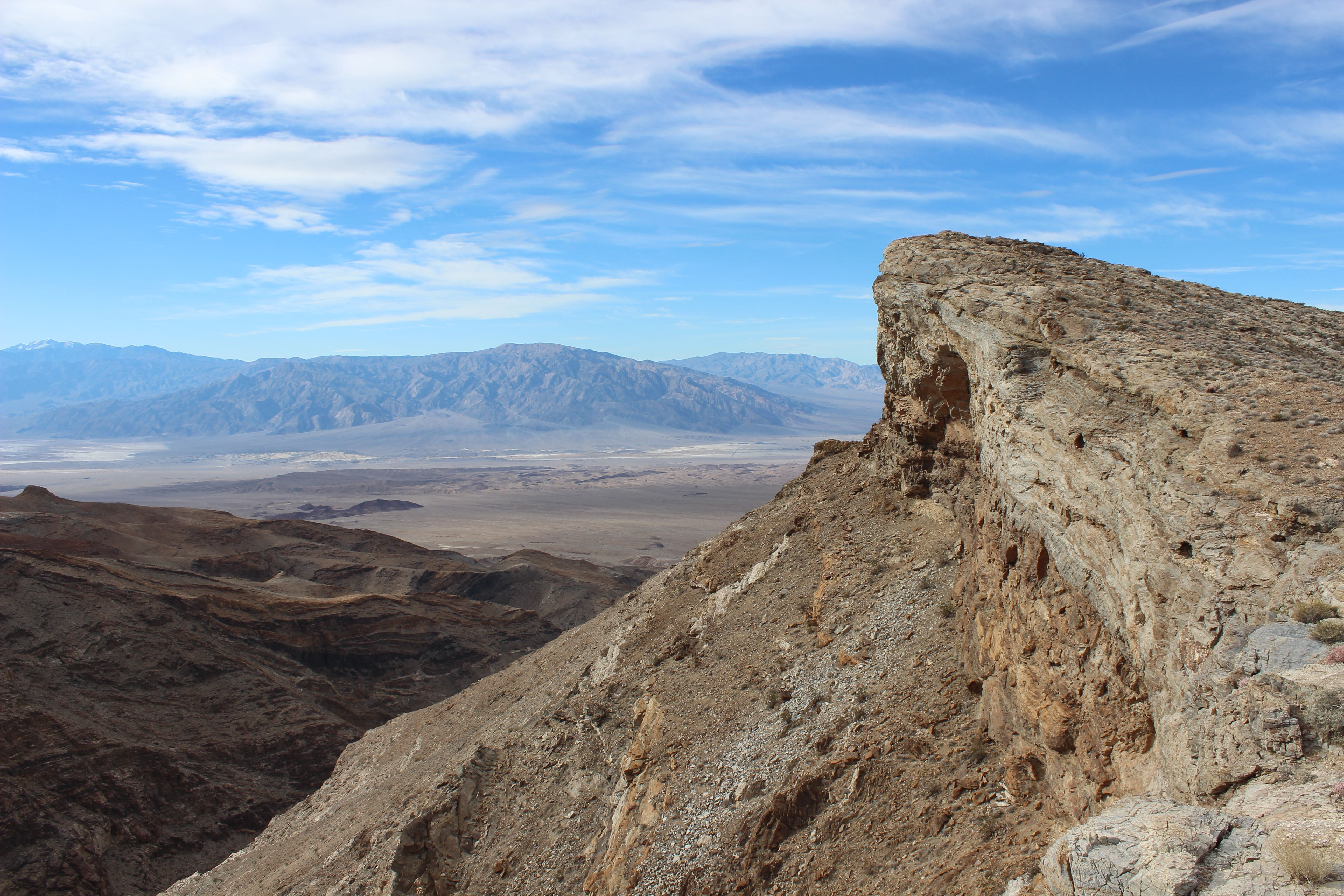 Funeral Mountains 2