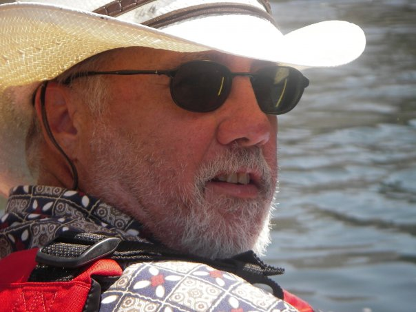 Rod River I